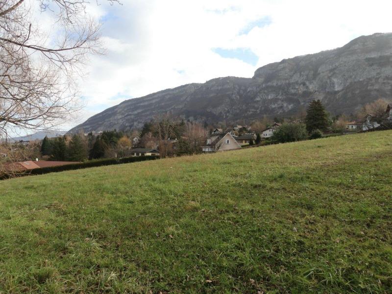Vente terrain Bossey 290000€ - Photo 1