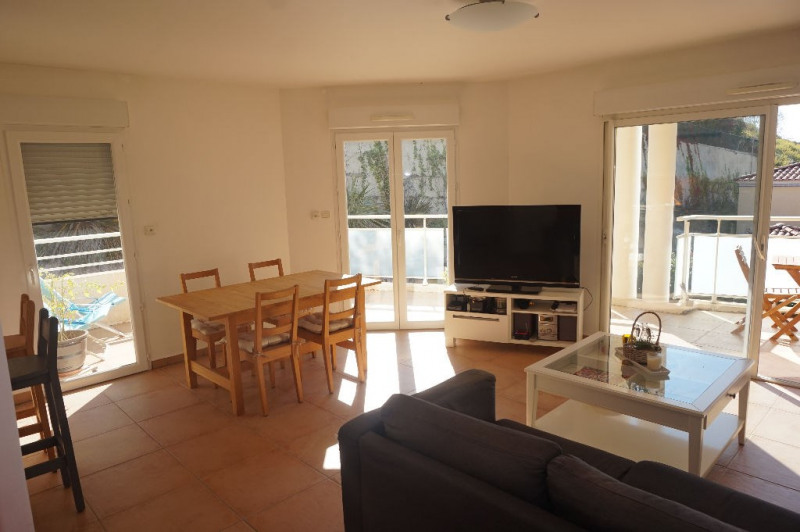 Vente appartement Saint laurent du var 350 000€ - Photo 1