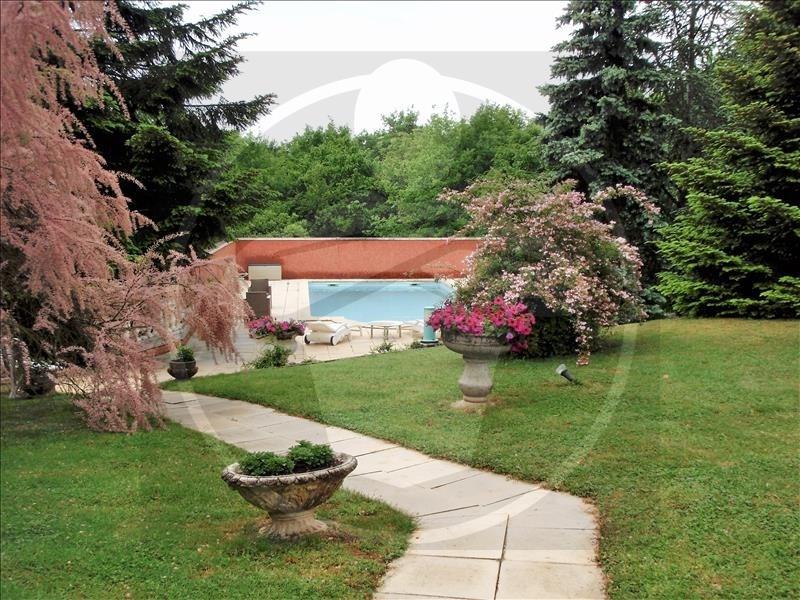 Sale house / villa Parmilieu 395000€ - Picture 14