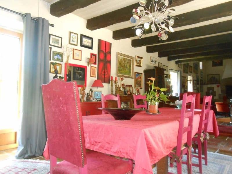 Sale house / villa Pluguffan 346620€ - Picture 4
