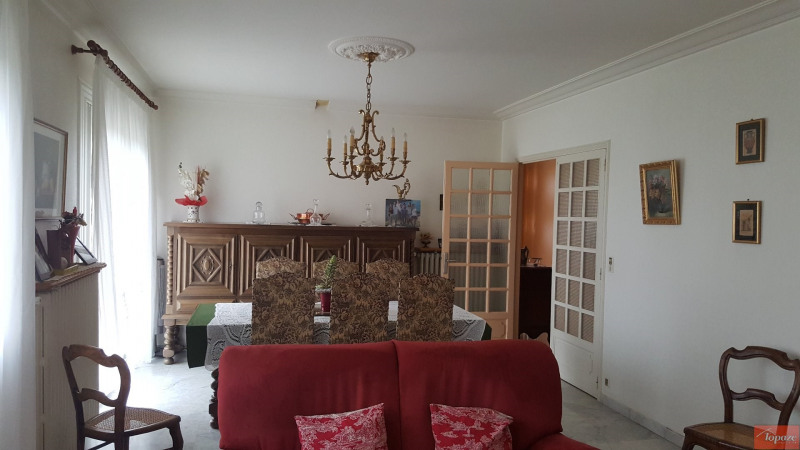 Sale house / villa Baziege 399 900€ - Picture 6