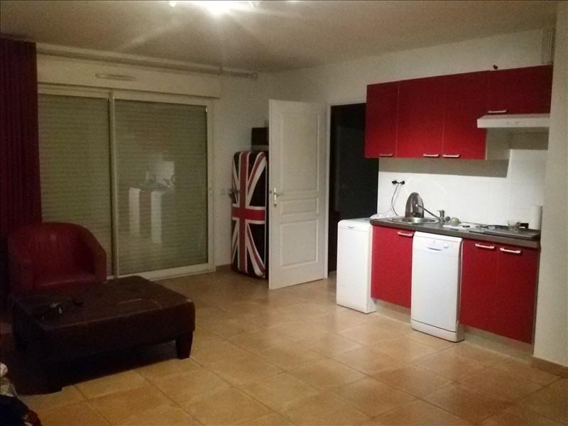 Vente appartement Aix en provence 238500€ - Photo 2