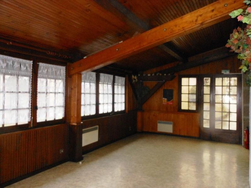 Sale building St germain laprade 85600€ - Picture 3