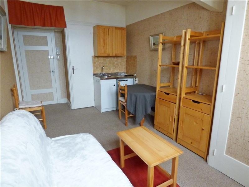 Vente appartement Aix les bains 45000€ - Photo 3
