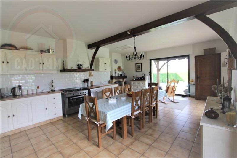 Vente maison / villa Pomport 286000€ - Photo 3