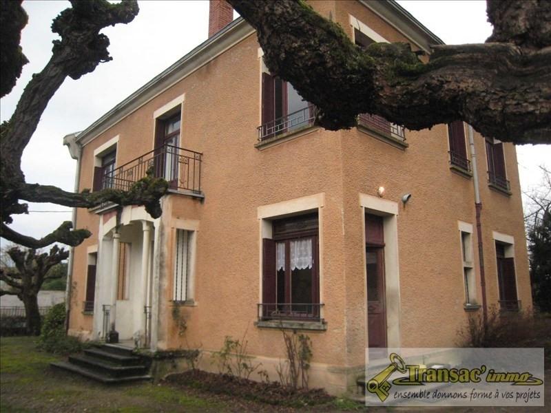 Sale house / villa Puy guillaume 110210€ - Picture 1