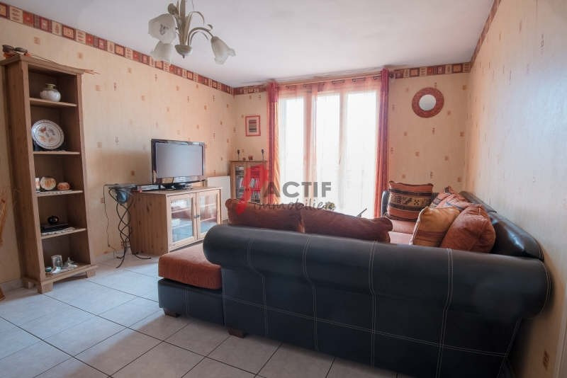 Vente appartement Evry 133 000€ - Photo 7
