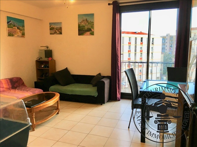 Vente appartement Ajaccio 157000€ - Photo 3