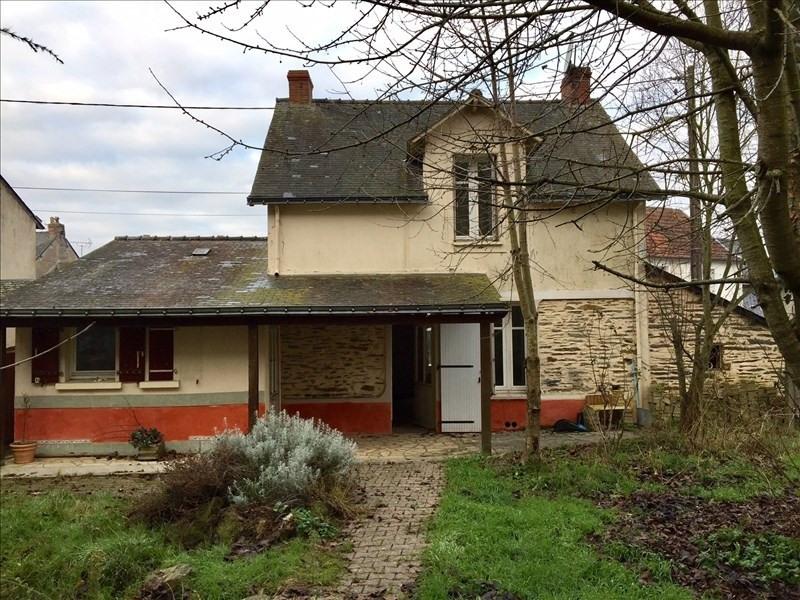 Vente maison / villa Guemene penfao 106500€ - Photo 1