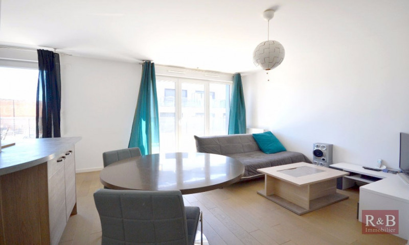 Vente appartement Villepreux 275000€ - Photo 3