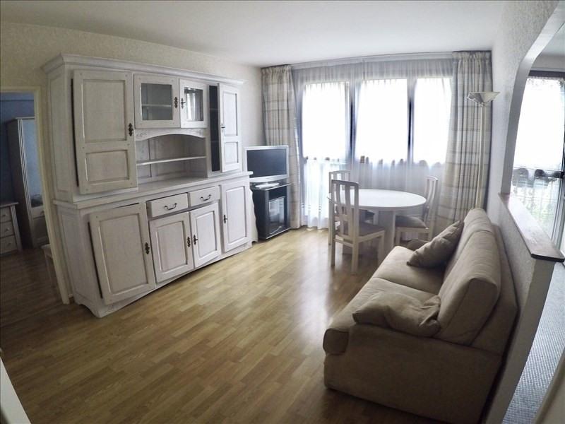 Rental apartment Paris 11ème 1590€ +CH - Picture 2