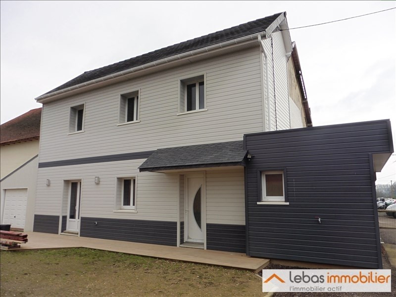 Vente immeuble Yerville 259 000€ - Photo 3