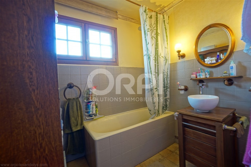 Vente maison / villa Aubevoye 179000€ - Photo 5