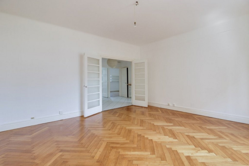 Sale apartment Lyon 6ème 550 000€ - Picture 8
