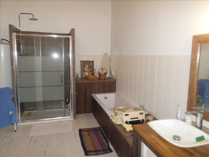 Vente maison / villa Gencay 242000€ - Photo 9