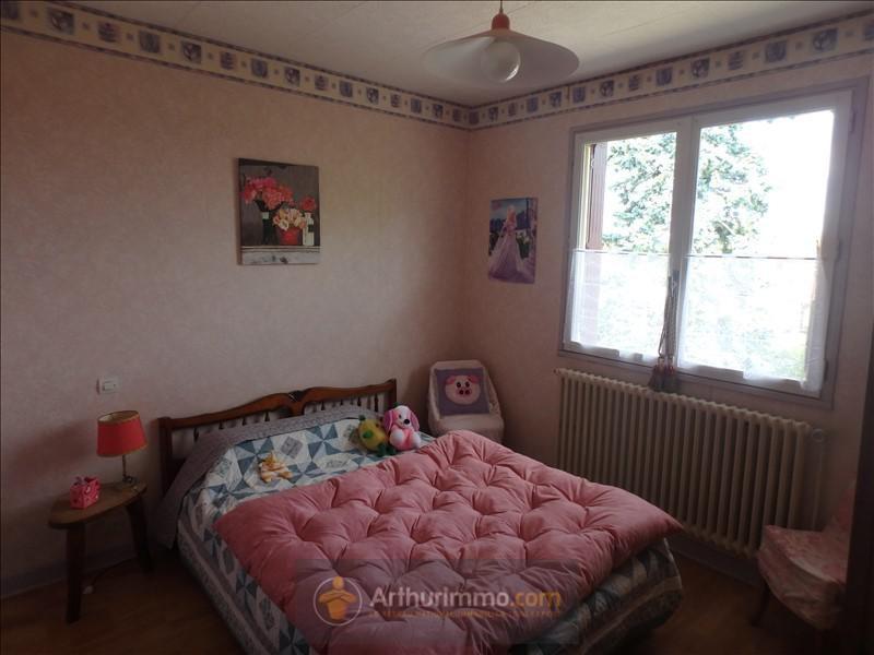 Vente maison / villa Viriat 230000€ - Photo 9