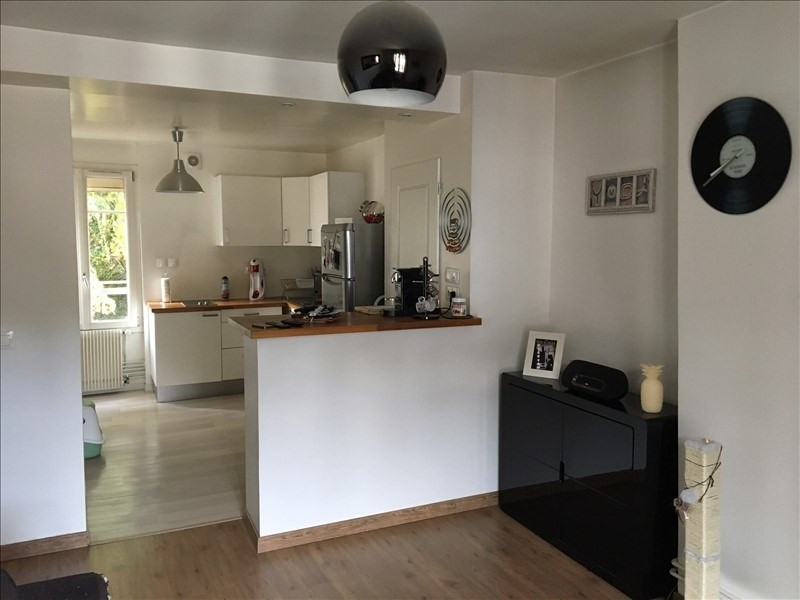 Vente appartement Le port marly 148000€ - Photo 1