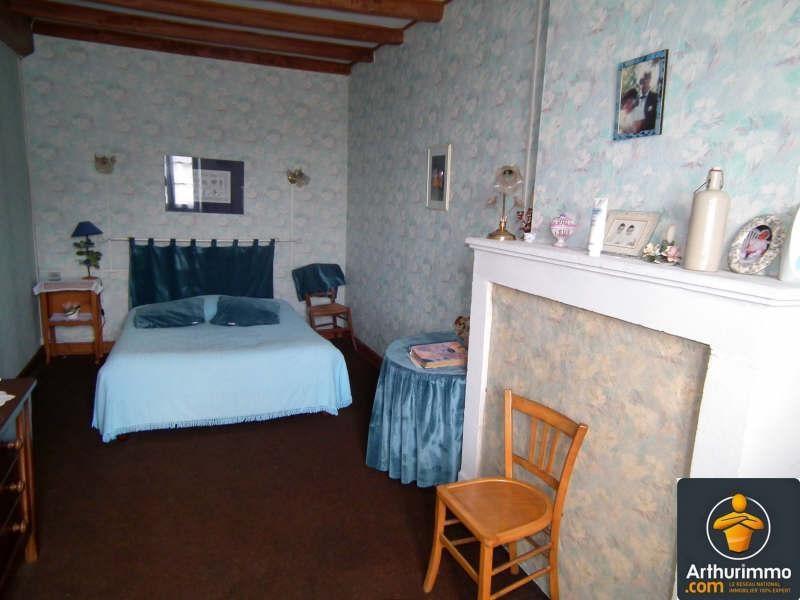 Sale house / villa Matha 119280€ - Picture 9
