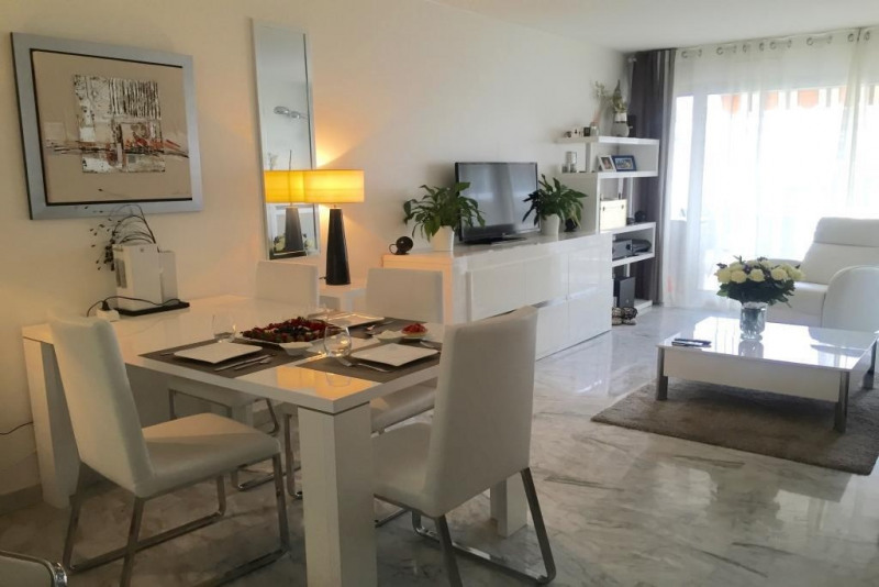 Sale apartment Juan les pins 309 000€ - Picture 3