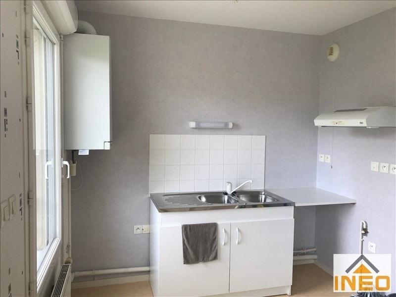 Vente appartement Betton 161975€ - Photo 2