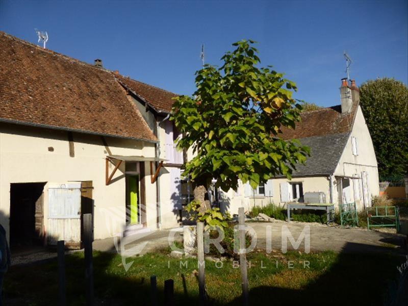 Sale building Lere 147000€ - Picture 2