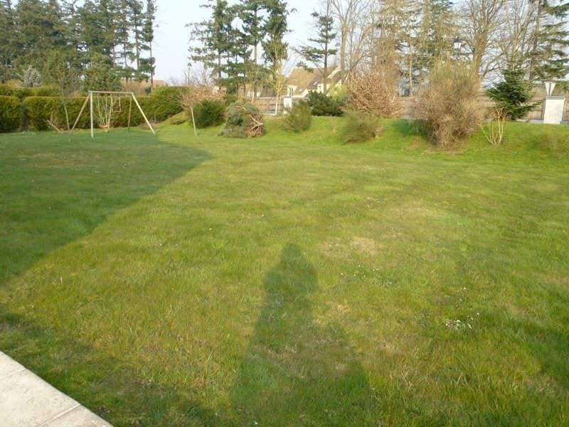 Sale house / villa Feucherolles 870000€ - Picture 2