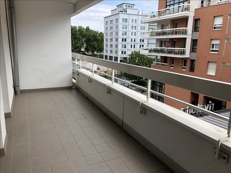 Sale apartment Strasbourg 254 400€ - Picture 4