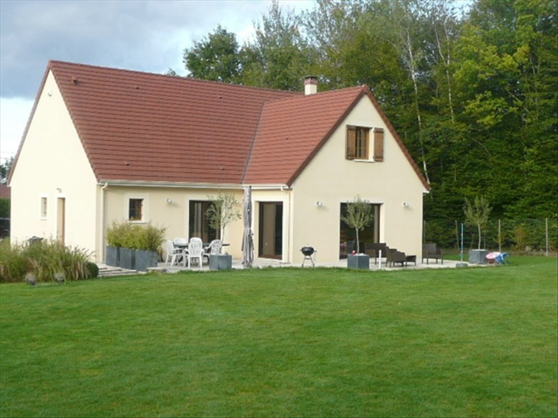 Sale house / villa La chapelle d angillon 265 000€ - Picture 3