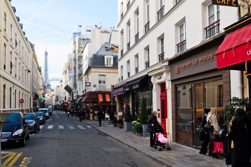 Cession de bail boutique Paris 7ème 300000€ - Photo 5
