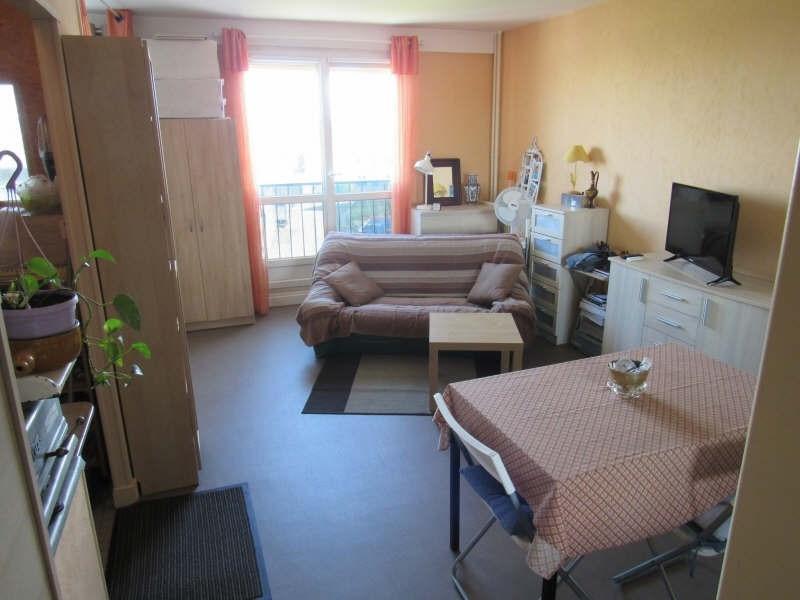 Vente appartement Arcueil 200000€ - Photo 1
