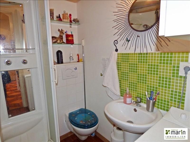 Vendita appartamento Aix les bains 119000€ - Fotografia 5