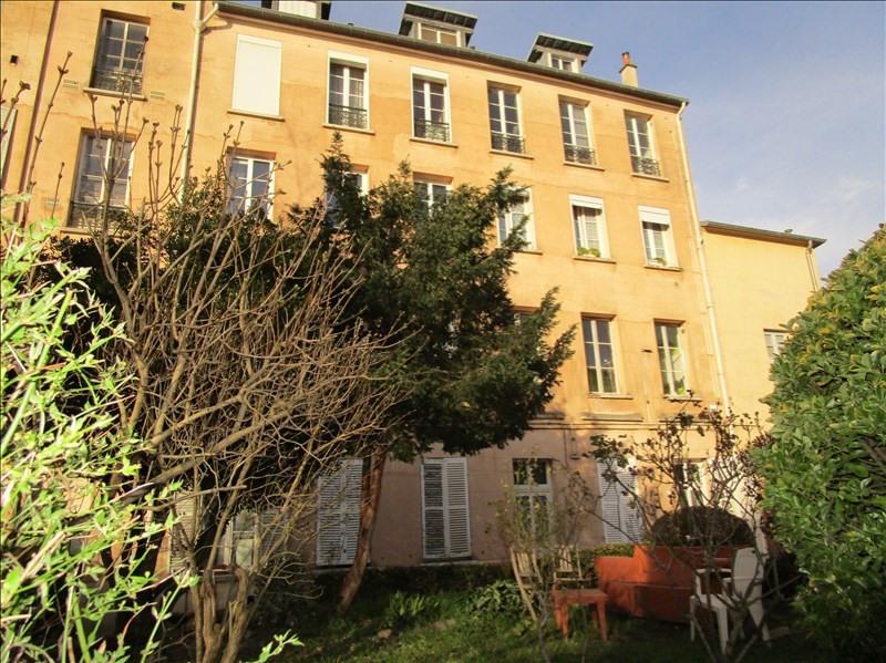 Vente appartement Versailles 230000€ - Photo 1