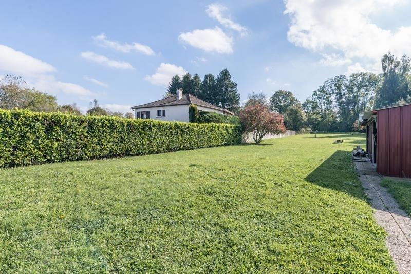 Vente maison / villa Grandvelle et le perrenot 132000€ - Photo 16