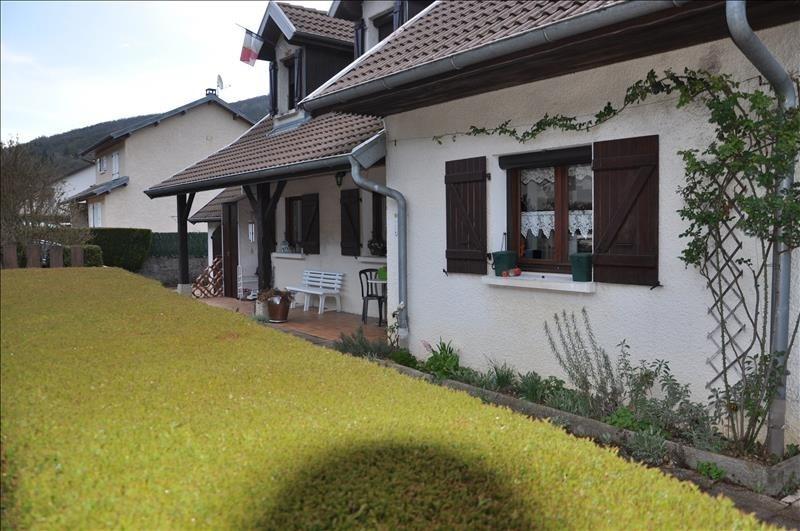 Vente maison / villa 15mn oyonnax jura sud 234000€ - Photo 7
