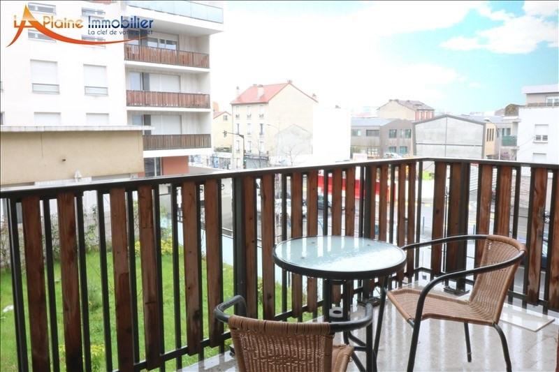Vente appartement Aubervilliers 237000€ - Photo 3