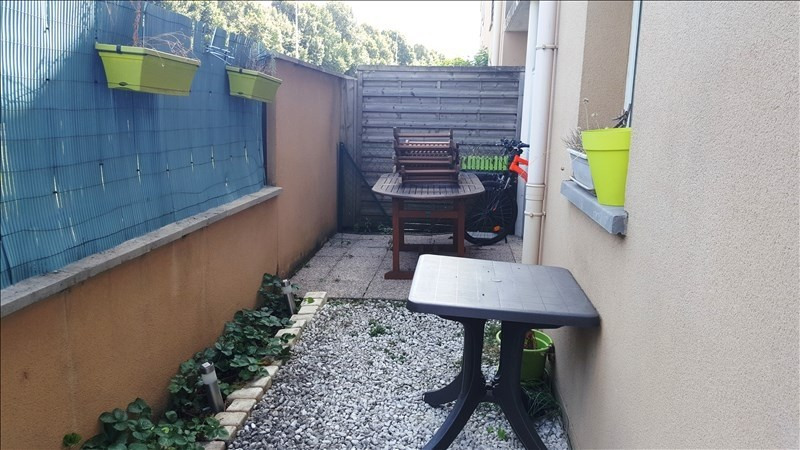 Sale apartment Torcy 181000€ - Picture 1