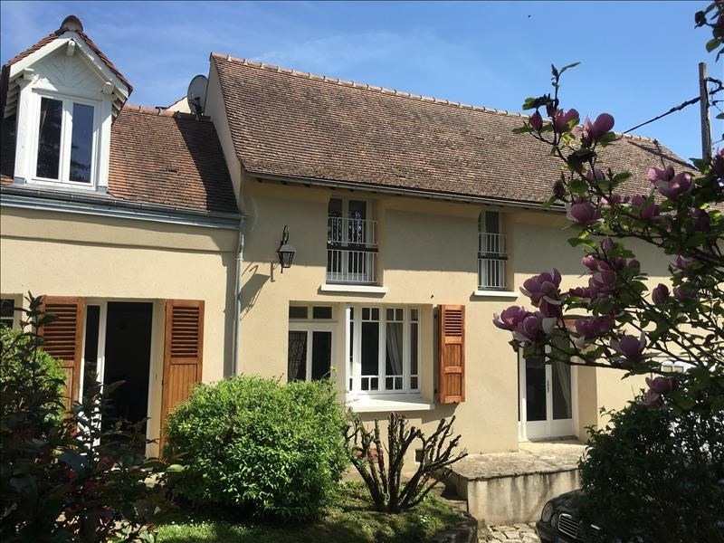 Sale house / villa Chambly 480 000€ - Picture 3