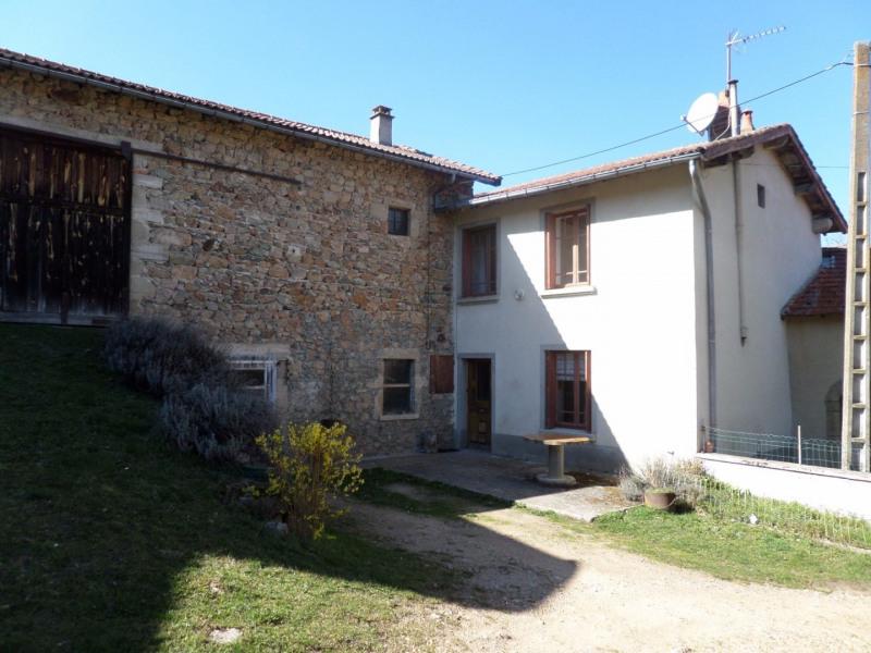 Sale house / villa Malrevers 109000€ - Picture 16