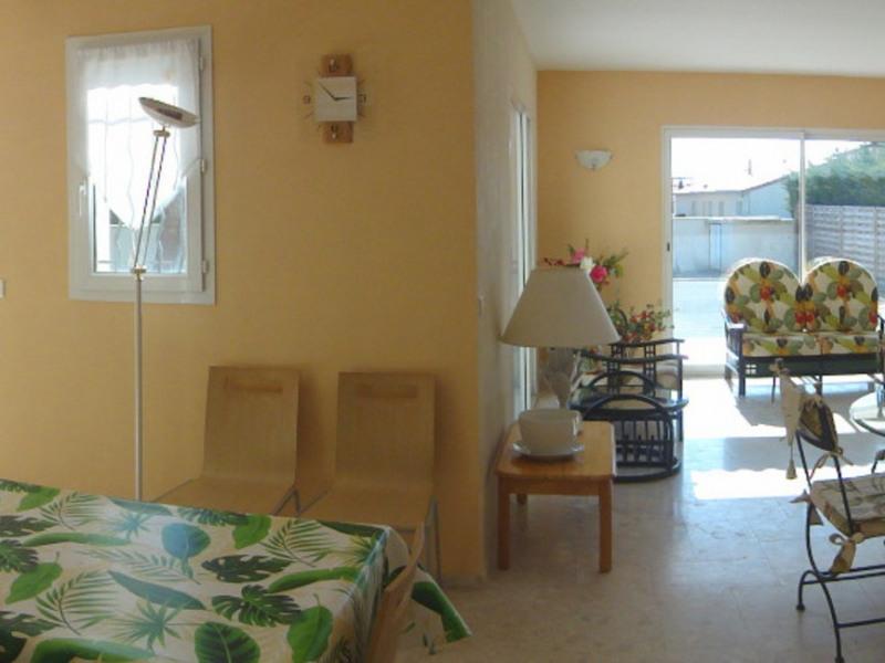 Vente maison / villa Saint-palais-sur-mer 473750€ - Photo 5