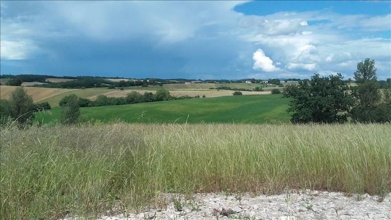 Vente terrain La salvetat belmontet 47500€ - Photo 3