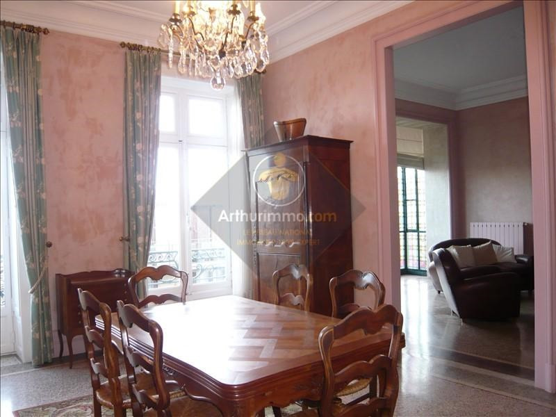 Vente appartement Sete 343 000€ - Photo 1