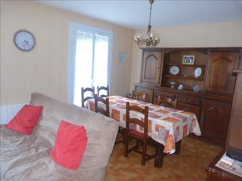 Vente maison / villa Charny oree de puisaye 110000€ - Photo 4