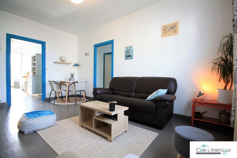 Vente appartement Les sables-d'olonne 150000€ - Photo 2