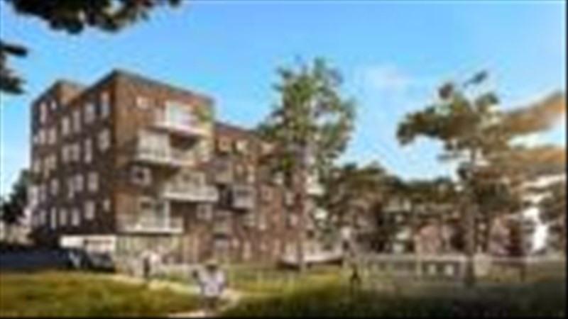 Vente appartement Nantes 168800€ - Photo 1