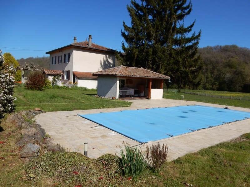 Verkoop  huis Meyssiez 210000€ - Foto 1