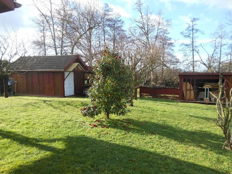 Vente maison / villa Ondres 357000€ - Photo 1