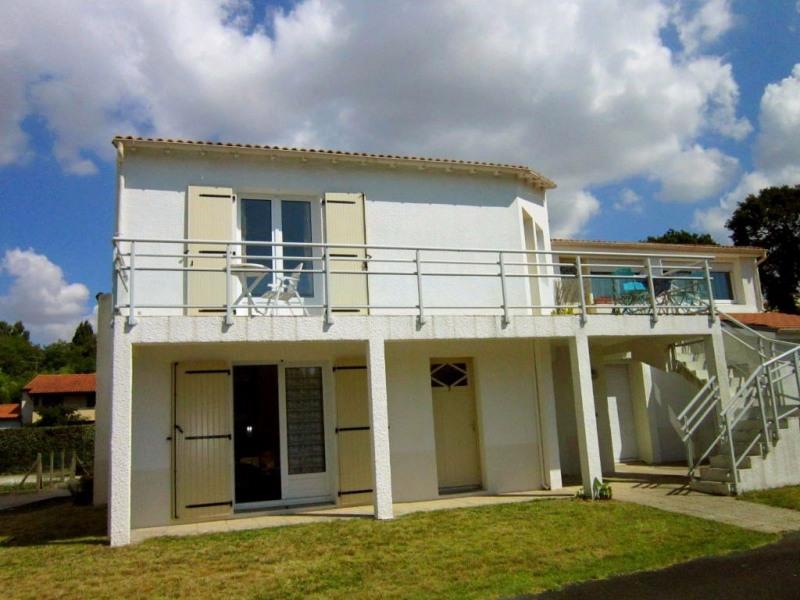 Sale apartment Royan 135000€ - Picture 1