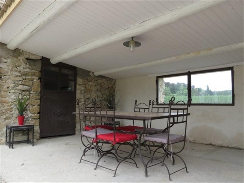 Deluxe sale house / villa Montelimar 598000€ - Picture 7