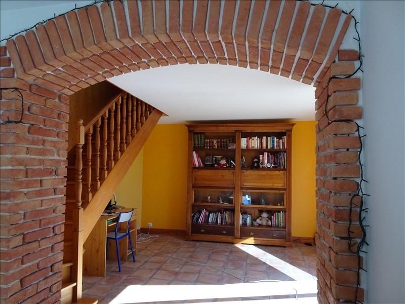 Venta  casa Aussonne 378000€ - Fotografía 4