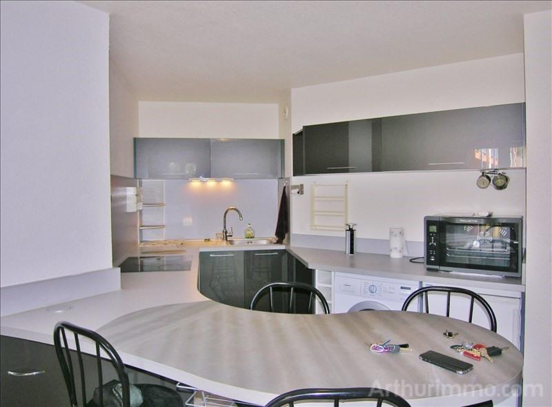 Sale apartment Vallauris 158000€ - Picture 3